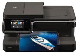 HP Photosmart 7510 Wi-Fi