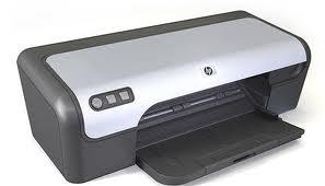 Драйвер Для Принтера Deskjet D2400 Series